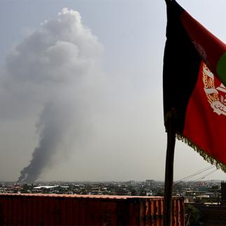 """URC: """"A vitória do povo afegão contra o imperialismo ianque"""""""