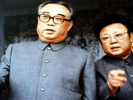 """""""A luta do Partido do Trabalho da Coreia contra o Revisionismo"""""""