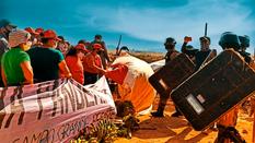 2020 foi mais um ano marcado pela repressão e violência no campo brasileiro
