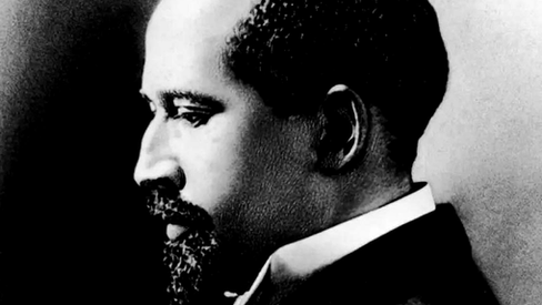 """W.E.B. Du Bois: """"O Negro e o Socialismo"""""""