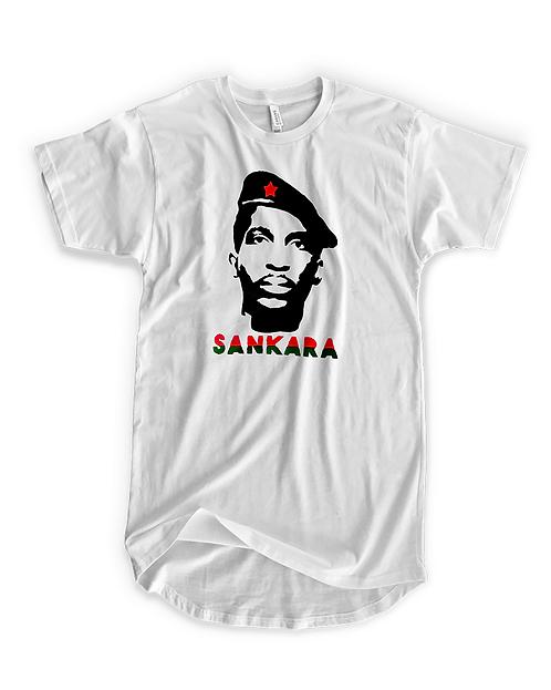 Camiseta: Thomas Sankara