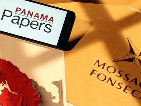 """""""O que mostram e o que ocultam os Panama Papers"""""""