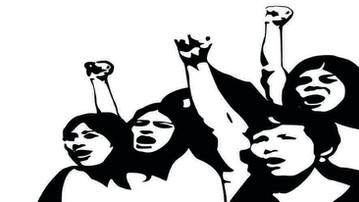 8 de março: dia internacional da luta das mulheres