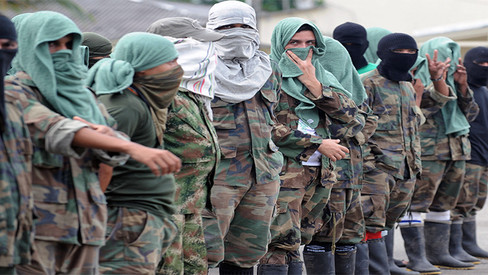 """""""Paramilitarismo: crônica de uma peste anunciada"""""""