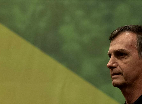 Bolsonaro nas lutas de Classes