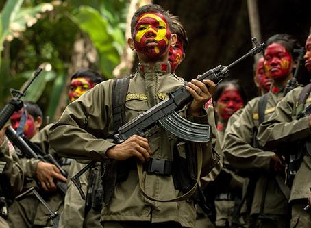 """""""Como os comunistas filipinos têm lutado contra o coronavírus"""""""