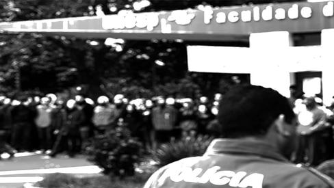 Defesa e solidariedade ao movimento estudantil de Assis (SP)