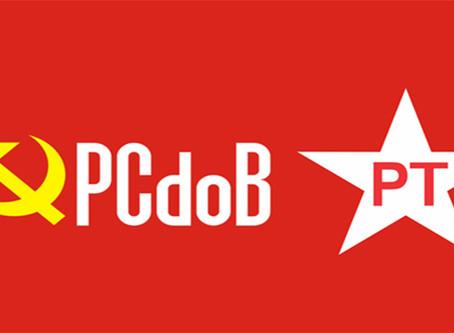"""PT e revisionistas do PCdoB votam """"sim"""" ao ajuste fiscal"""