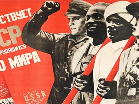 A tese de Lenin sobre o socialismo em um só país
