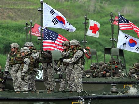 RPDC repudia preparativos de guerra de agressão dos EUA e títeres sul-coreanos