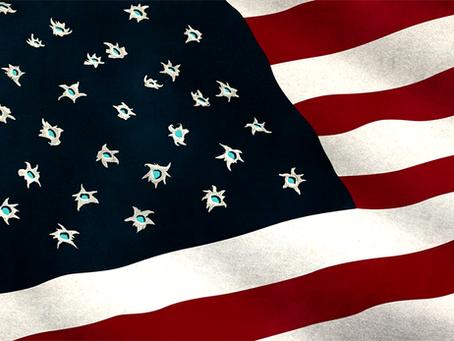 """""""EUA: O século de guerras perdidas"""""""