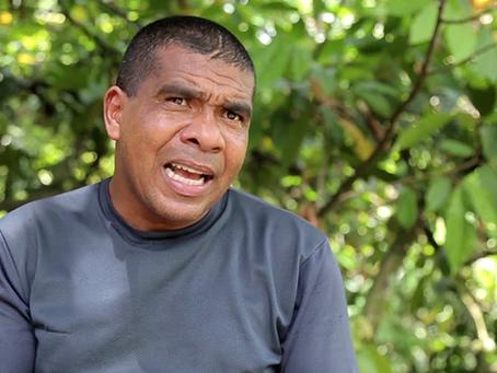 """""""Tupinambá: pelo direito de viver"""""""