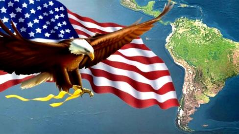 """Washington, a OEA e o Grupo de Lima"""