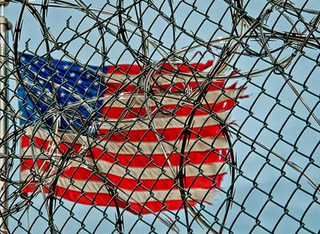 """""""Nos EUA, a maior greve prisional da história – e a imprensa não te contou"""""""