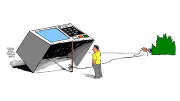 Sobre as eleições de 2018 e o fim das ilusões na democracia burguesa