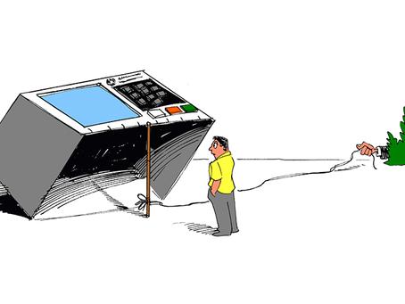 """URC: """"Sobre as eleições de 2018 e o fim das ilusões na democracia burguesa"""""""