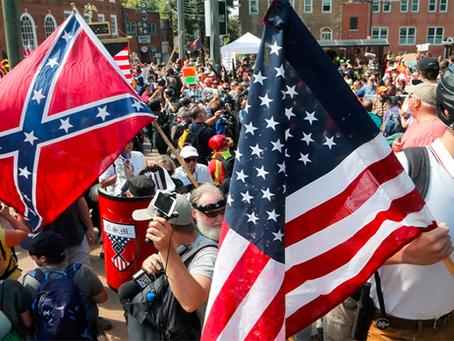 """""""A discriminação racial é uma doença crônica do capitalismo"""""""