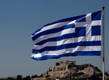EDITORIAL   A luta do povo grego contra a Troika