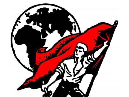 """""""A Primeira Internacional depois da Comuna"""""""