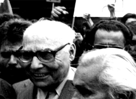 "José Duarte: ""A grande teoria marxista-leninista triunfará na América Latina"""