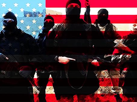 """""""Como os EUA ajudaram a criar a Al Qaeda e o ISIS"""""""