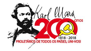 Celebrar os 200 anos e o legado revolucionário de Karl Marx