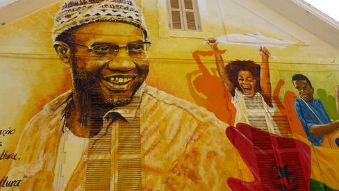"""O papel da cultura na luta pela independência"""