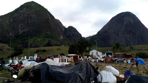 Movimentos camponeses denunciam descaso do governo em meio a pandemia no Espírito Santo