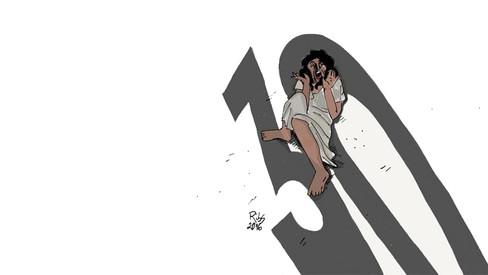 Sobre estupros e a situação da mulher no Brasil