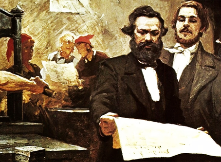 Demandas do Partido Comunista na Alemanha