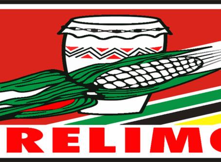 "Moçambique: ""O programa da FRELIMO"""