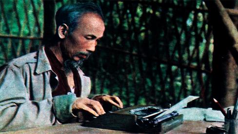 Ho Chi Minh e o seu legado revolucionário