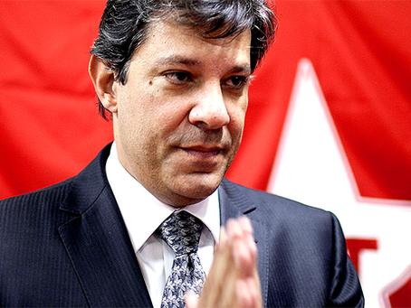 """""""Haddad e o Programa 'liberal' do PT"""""""
