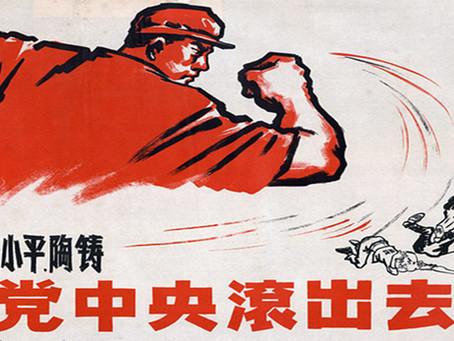 """""""A Revolução Proletária e o revisionismo de Kruschev"""""""