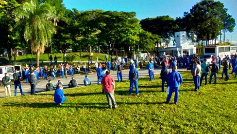 Lutas do povo brasileiro em meio à crise sanitária