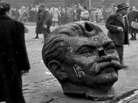 A Hungria socialista e o revisionismo