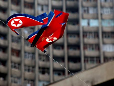 """Coreia do Norte e a hipocrisia nuclear"""