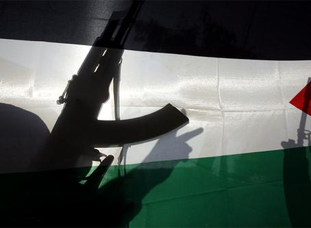 """URC: """"Viva a heroica luta revolucionária do povo da Palestina!"""""""