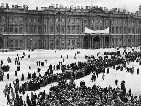"""Grabois: """"A Revolução de Outubro inspira nossa Luta"""""""
