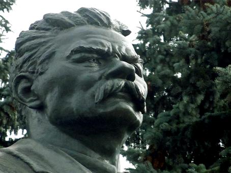 """Gorki: """"O povo deve conhecer sua história!"""""""