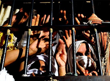 Brasil, os massacres em presídios e as violações de direitos humanos