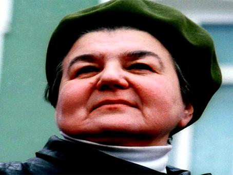 Nina Andreeva: grande combatente na luta contra o revisionismo e defensora do socialismo na URSS