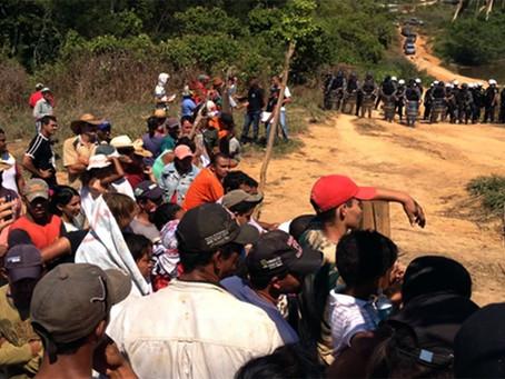 """""""Rondônia tem 106 áreas com conflitos de terra"""""""