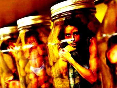 """""""Aumenta o tráfico de mulheres no mundo"""""""