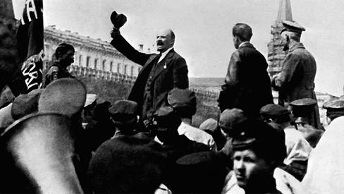 """""""Os oportunismos segundo Lenin"""""""