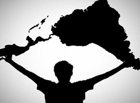 """""""Cartografia da luta de classes na América Latina e no Caribe"""""""