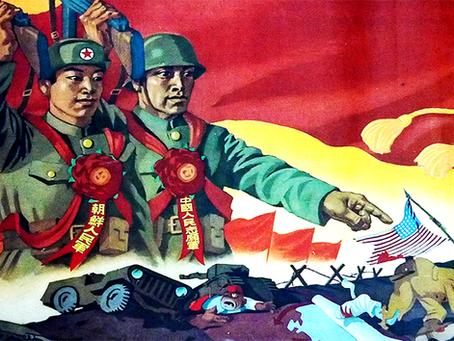 Cem anos depois, prossegue a luta dos comunistas e a derrocada inevitável do imperialismo