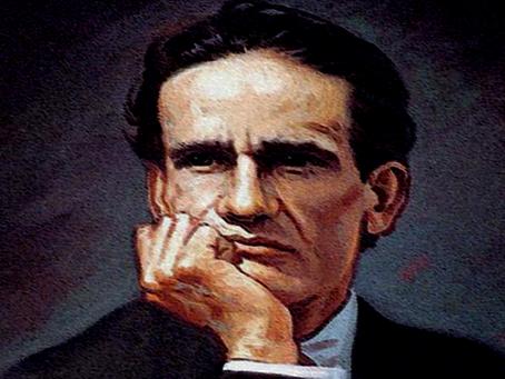 """César Vallejo: """"O que é um artista revolucionário?"""""""