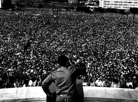 """""""A Primeira Declaração de Havana"""""""