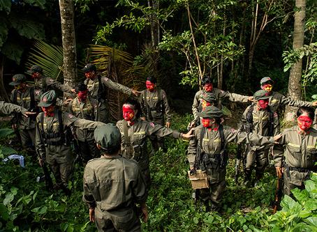 """""""A contínua necessidade da luta das minorias nacionais na atualidade filipina"""""""